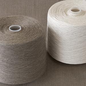 Flax-yarn-saneco-sanelin